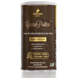 Whey Cacao Protein da Bodyfarma