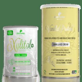 Xylitol+ Plus 200g