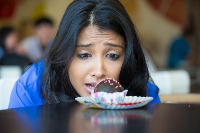 Equilíbrio emocional é fundamental para manter a dieta
