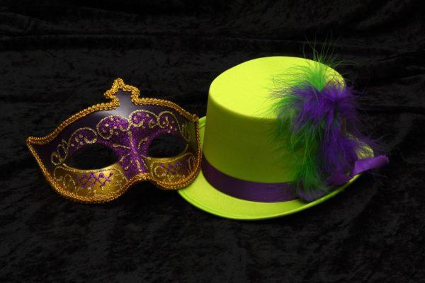 Carnaval sem insolação