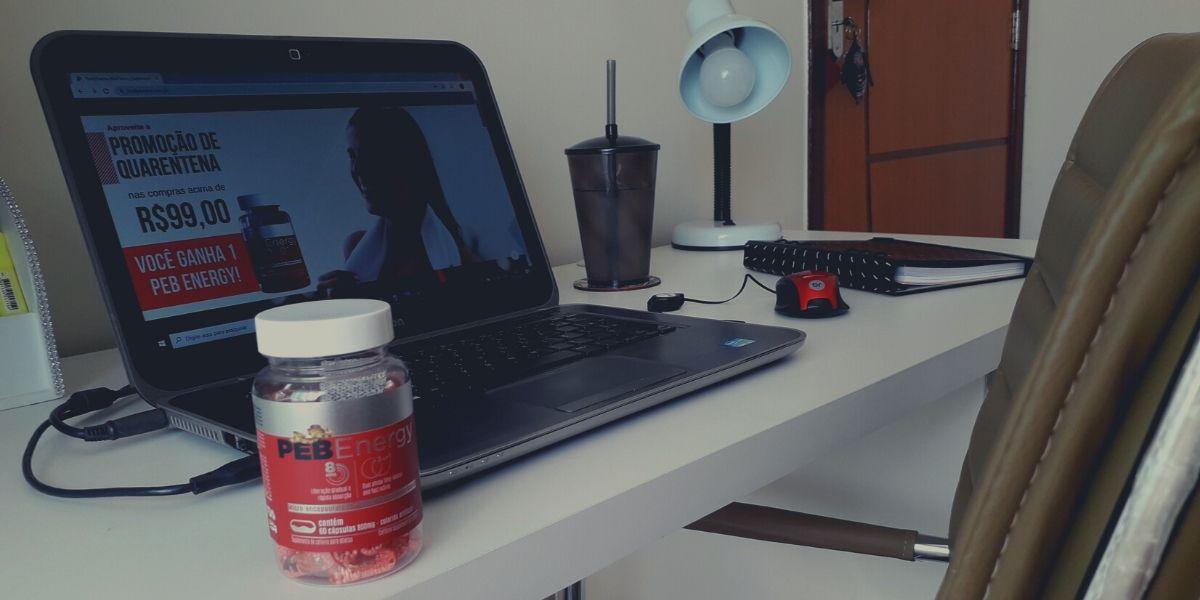Como ter mais concentração no home office?