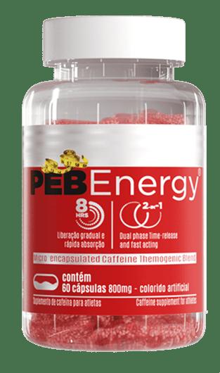 Termogênico PEB Energy