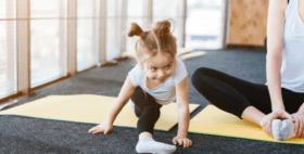 Dicas de exercícios físicos para crianças em casa [entrevista]