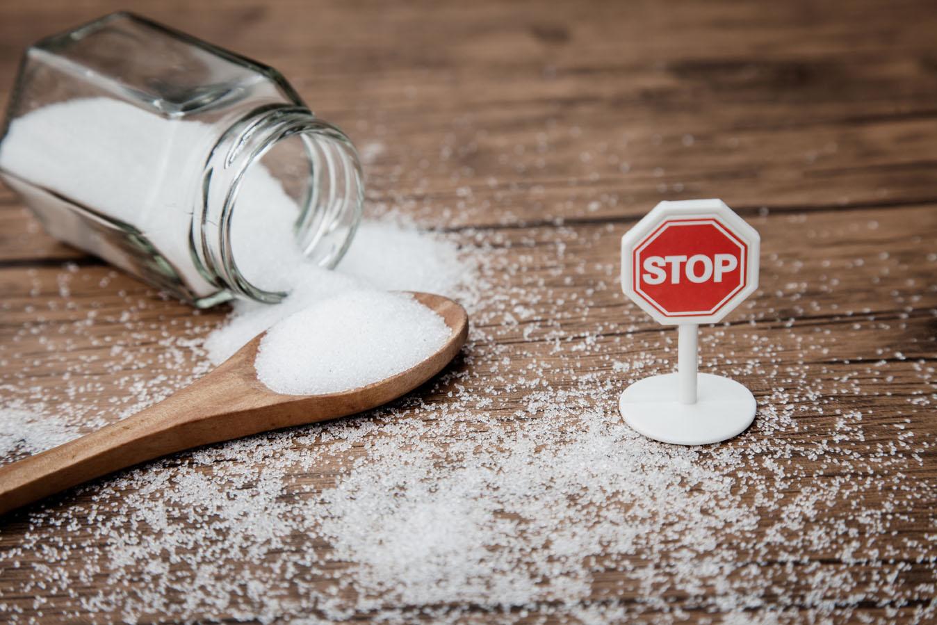 Por que diabéticos não devem comer açúcar?