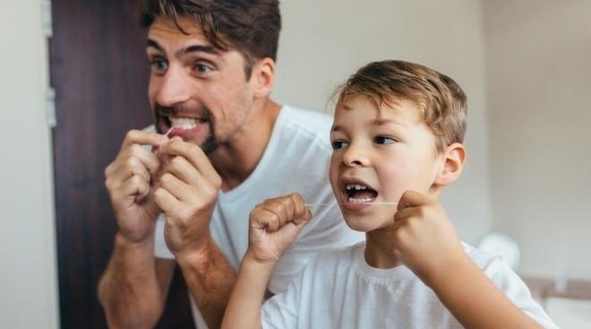 Hábitos alimentares que previnem as cáries