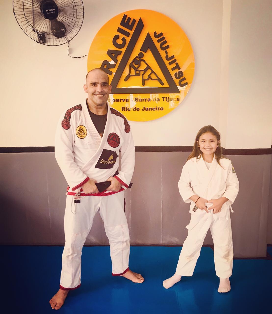 Vida de atleta: a trajetória dos Irmãos Goraib e a vida dedicada ao Jiu-Jitsu