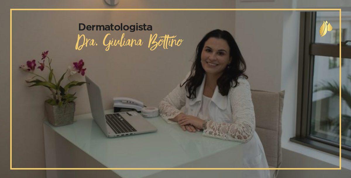Drª Giuliana Bottino - Dezembro Laranja