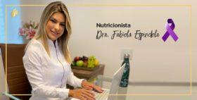 Entrevista com nutricionista Fabiola Espindola