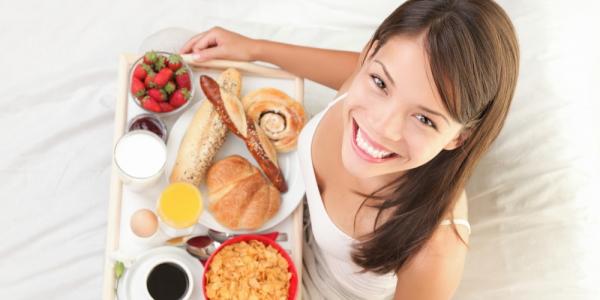 6 alimentos para dar mais energia no café da manhã