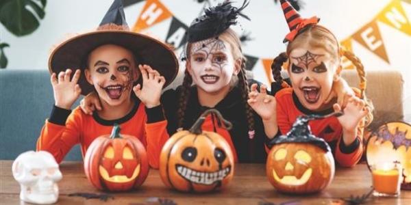 Como comemorar o Halloween no Brasil? Dicas para festinha em casa