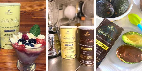 Como preparar whey protein: 10 receitas para variar no consumo