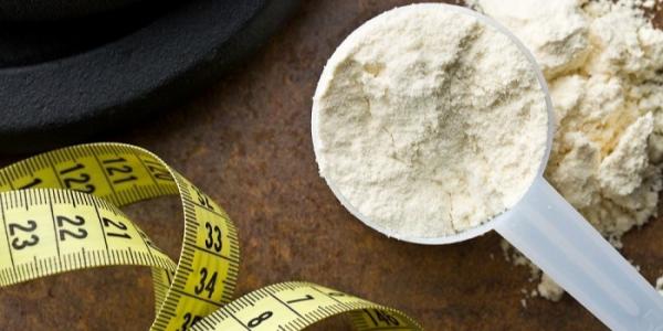 Como tomar whey protein para emagrecer?