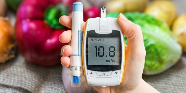 10 alimentos que ajudam no controle do Diabetes