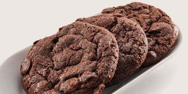 Cookie Low Carb com Chocobon